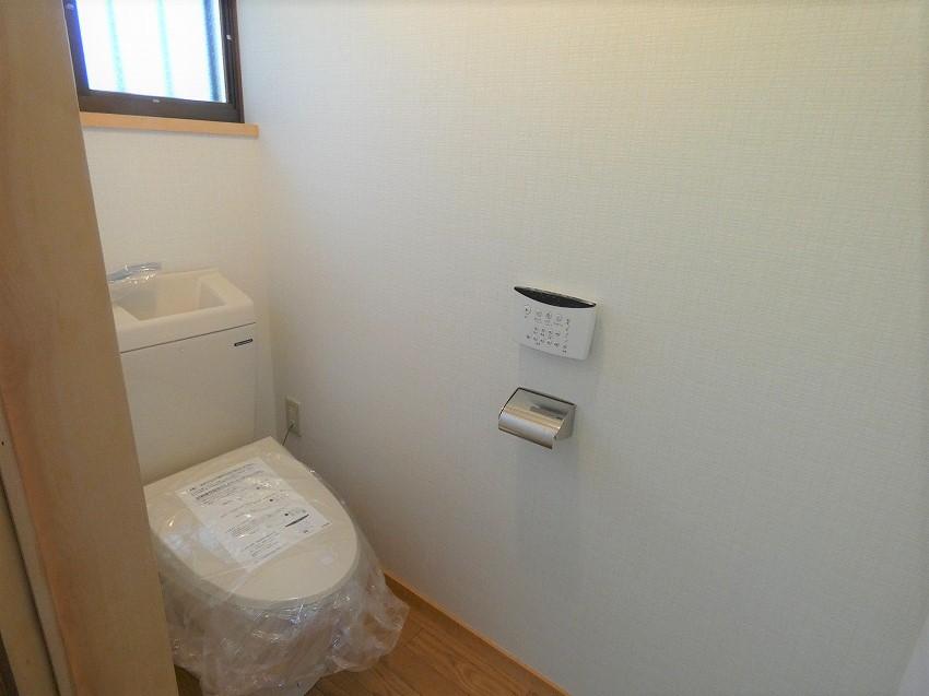 軽井沢トイレ
