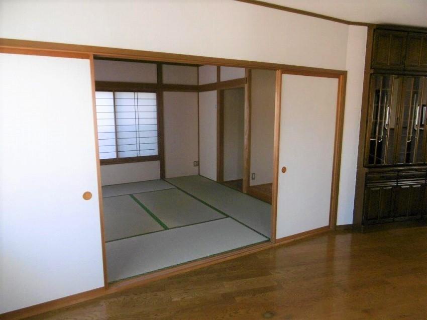 中軽井沢 和室