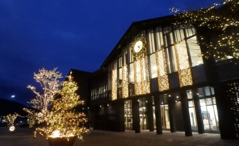 軽井沢 近隣商業地域