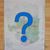 軽井沢 緩衝地域