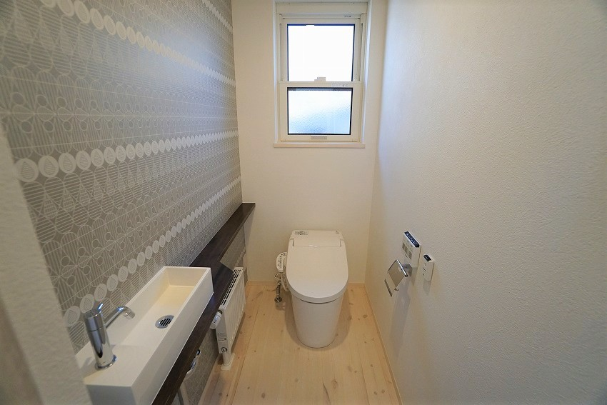 軽井沢 トイレ