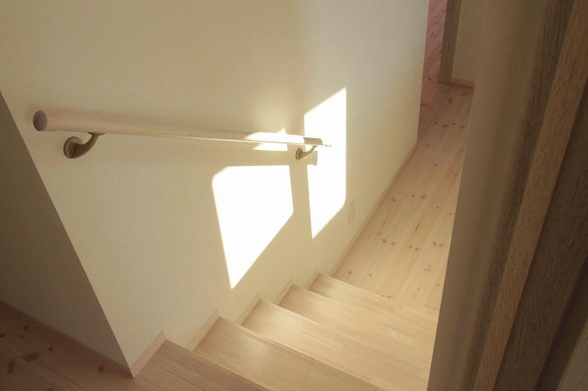 軽井沢 階段