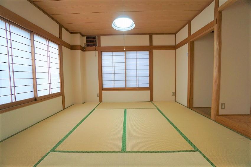 軽井沢 和室
